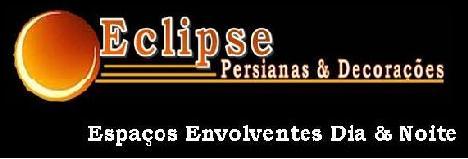 Eclipse Persianas e Decorações