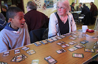Teaching Dominion  - oh so that is what you meant!