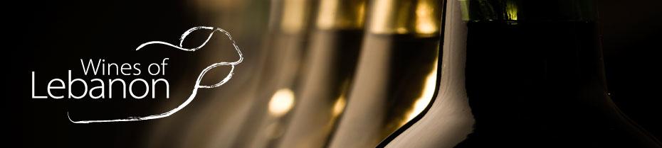 Wines of Lebanon