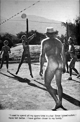 nudisterne