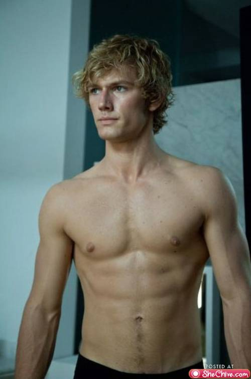 Alex Pettyfer eye candy. August 30, 2010 by Teen Stars · Leave a Comment