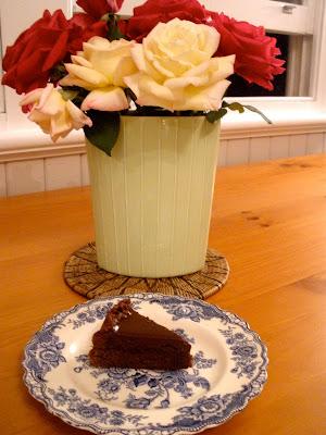 Nigella chocolate marsala cake recipe