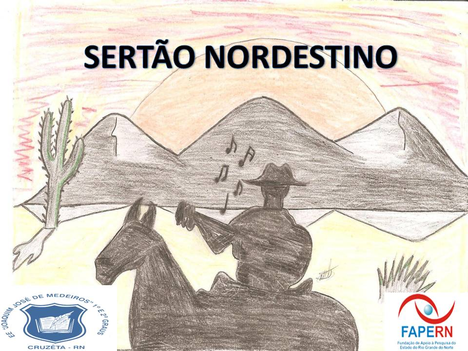SERTÃO NORDESTINO