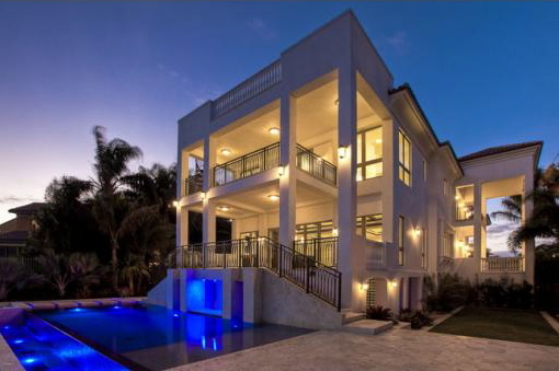 Miami heat mansions all about that pretty boy swag for Pretty mansions