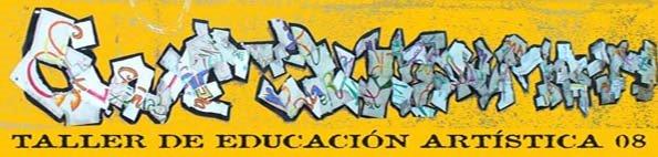Taller Educación Artística 08