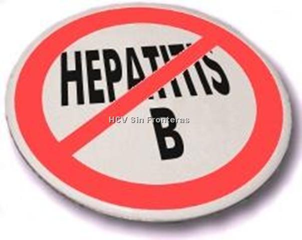 hepatitis b vacunas:
