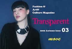 about transparent magazine