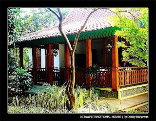 Rumah-Kebaya-Betawi-DKI-Jakarta-traditional-house