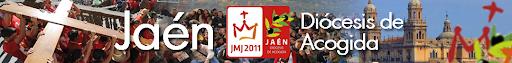 JMJ Jaén, Diócesis de Acogida