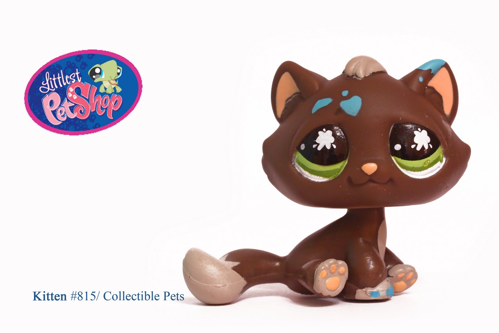Littlest Pet Shop on 801 html