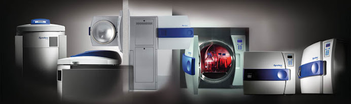 Autoclaves from Systec