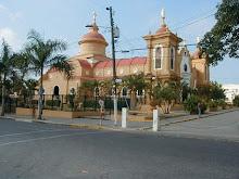 Catedrales Dominicanas