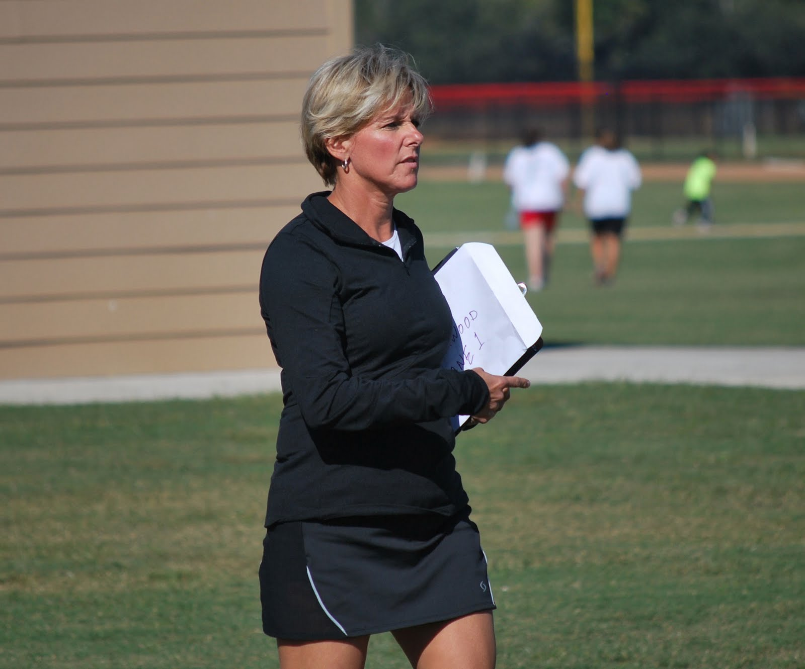 The Robbins Running Blog: Albany, Ga.: Sherwood Invitational (Girls ...