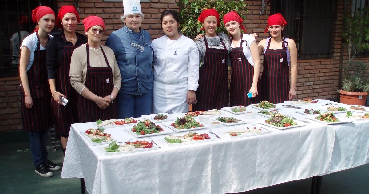 Gastronom a curso de cocina b sica saludable - Curso cocina basica ...