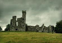 ruínas que o tempo esqueceu