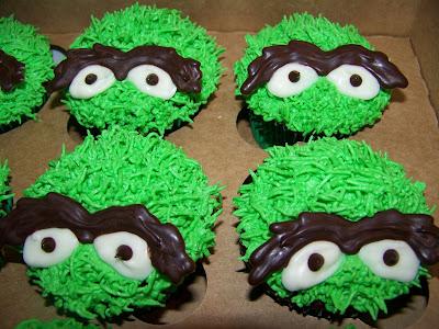 Cupcake Delivery Sacramento