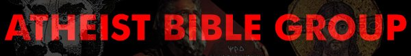 Atheist Bible Group