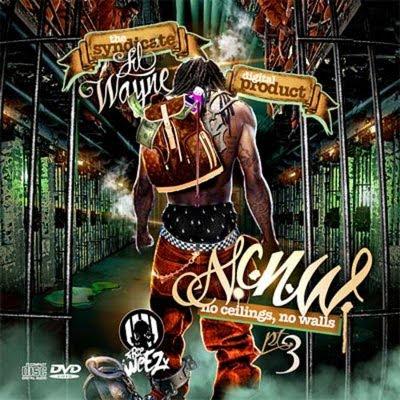 Lil Wayne No Ceilings Artwork. 12 – Lil Wayne – Fk Today