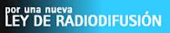 Proyecto de Ley de Servicios de Comunicacion Audiovisual