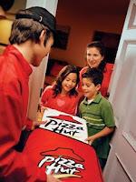 pizza hut application