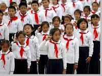 Экзамен Cisco CCNA и Китайские пионеры
