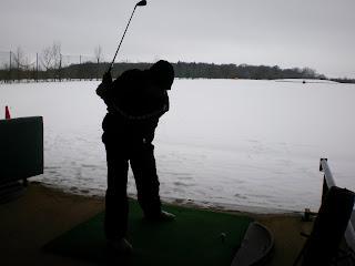 The Driving Range at Tea Green Golf, Wandon End, Luton