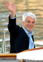Italian Actor,Director,Scenarist - Michele Placido