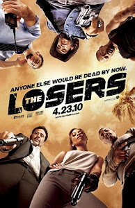 Quái Kiệt Thất Thế - The Losers poster