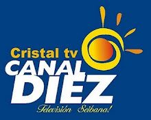 Cristal Tv Canal 10