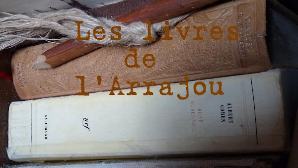 Les livres de L &#39; Arrajou