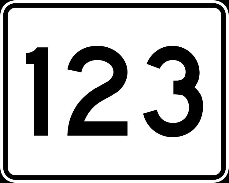 satu nombor nombor 123 mesti ada maksud atau makna di sebalik nombor ...