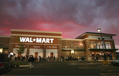 wal mart the largest corporation in the Get to know the most important company in america the world  walmart is the largest overall employer in the usa, and the biggest employer in 25 states by enriquecornejo from wikimedia commons.