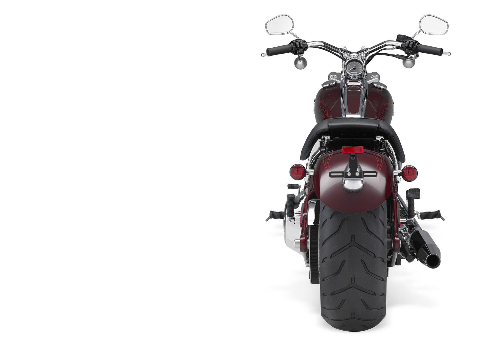 Harley-Davidson FXCWC Rocker Specific