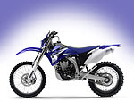 2011 YAMAHA WR450F motorcycle pictures2