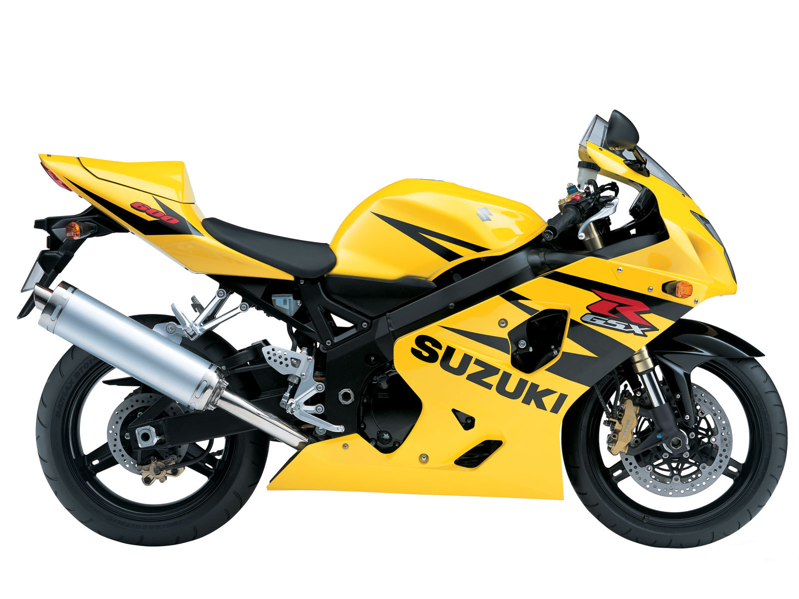 suzuki gsx r 600 2004 pictures insurance informations specs. Black Bedroom Furniture Sets. Home Design Ideas