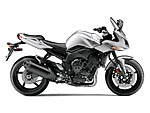 2011 YAMAHA FZ1 motorcycle pictures 2