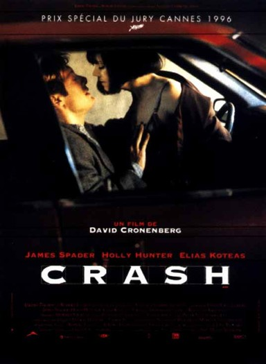 crash film review The film reveals a series of events which have led to the death a wealthy black  couple – terrence howard and thandie newton – are harassed by a policeman .