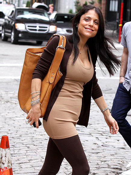 bethenny frankel bryn 1st birthday. Bethenny Frankel is a Hot Mama