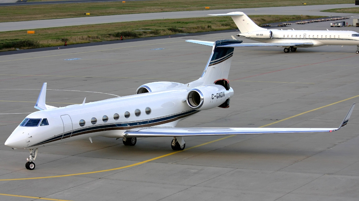 Private Jets Private Jet Gulfstream
