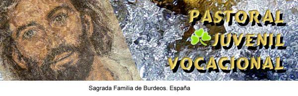 Pastoral Juvenil Vocacional SFB