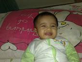 Anak ketigaku