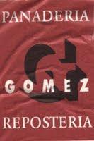Panadería Gómez