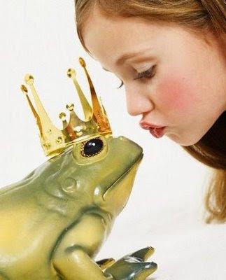 Poes a literatura y un toque de locura de sapos y princesas - Sapos y princesas valencia ...