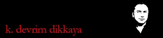 Devrim Dikkaya