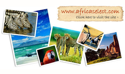 LET US TAKE YOU DEEP INTO THE REAL AFRICA