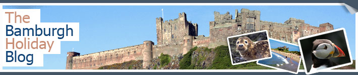 The Bamburgh Holiday Blog