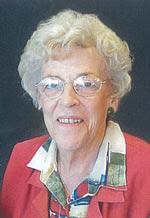 Elizabeth Hope Evans.