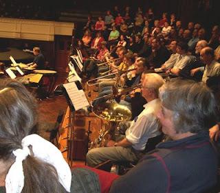 City of Dunedin Choir.