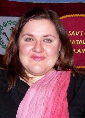 Claire Barton.