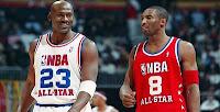 Michael Jordan Or Kobe Bryant